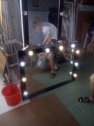 khung gương để bàn kích thước 700x1200